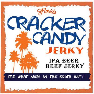 IPA Beer Beef Jerky