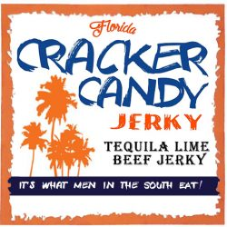 Tequila Lime Beef Jerky
